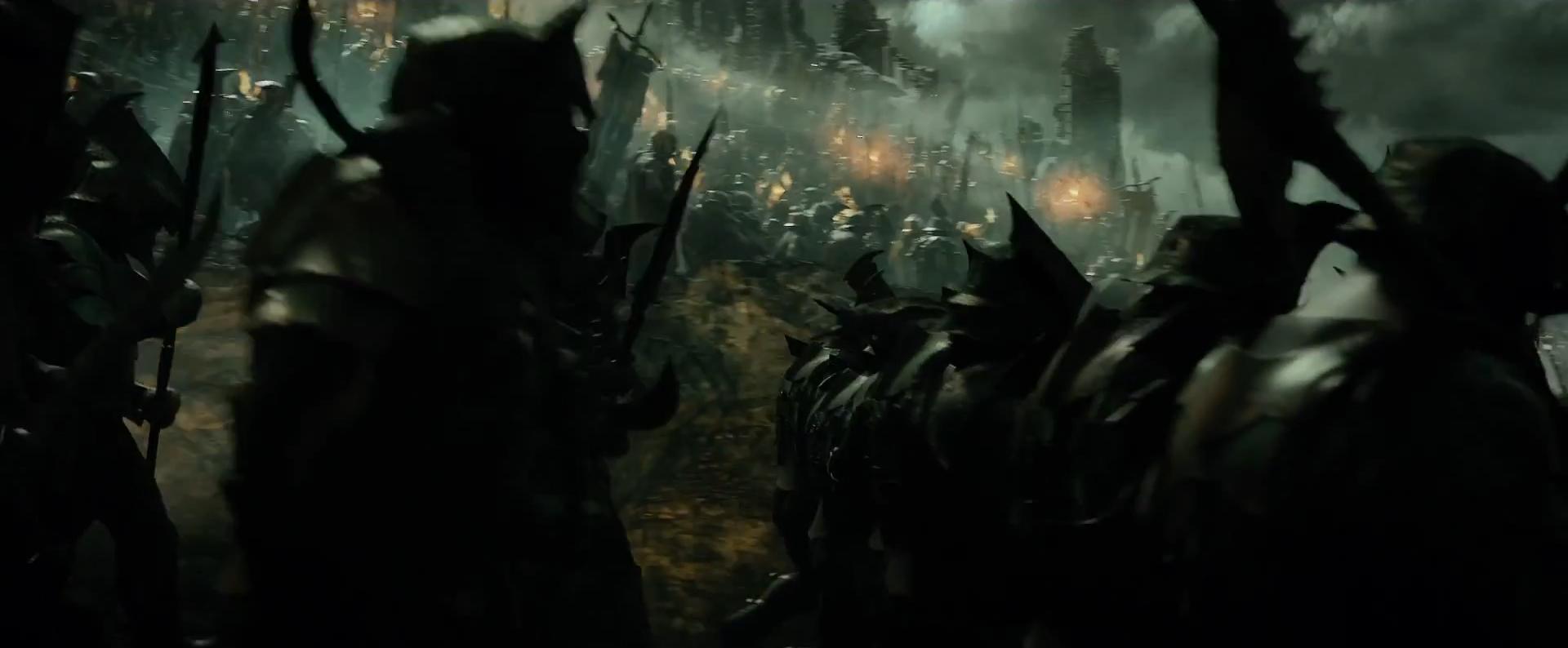 The Hobbit the Desolation of Smaug Cast